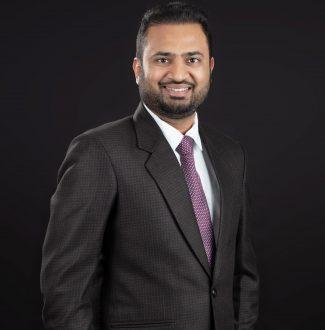 Dr. Nitin Goyal
